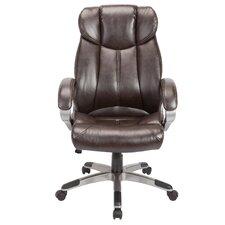High-Back Excecutive Office Chair