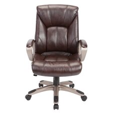 High-Back Executive Office Chair