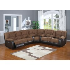 Jagger Sectional