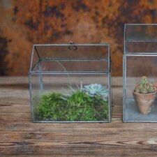 Miro 0.2 x 0.2m Mini Greenhouse
