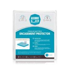Assure Sleep Waterproof Mattress Encasement