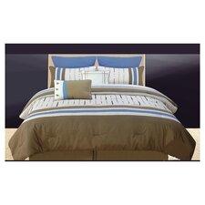Classic 8 Piece Comforter Set