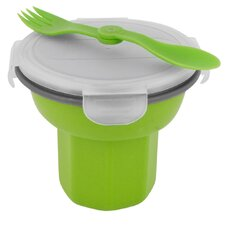 Eco 24 Oz. Collapsible Travel Bowl