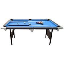Fairmont 6' Portable Pool Table