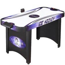 Hat Trick 4' Air Hockey Table