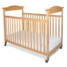 Biltmore Full Size Clearview Convertible Crib