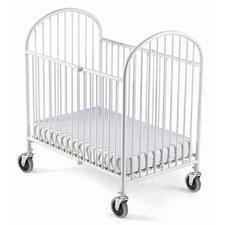 Pinnacle Folding Convertible Crib