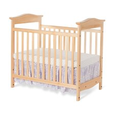 Princeton™ Clear Choice™ Mini Crib with Mattress