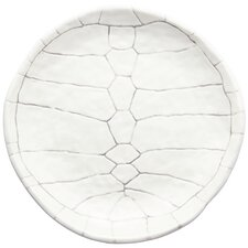 """8"""" Tortoise Shell Luncheon Plate (Set of 4)"""