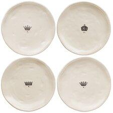 "8"" Luncheon Plate 4 Piece Set"