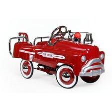 Pedal Car Tow Truck