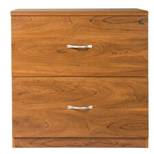 Office Adaptations 2 Drawer Filing Cabinet