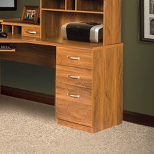 Office Adaptations Three Drawer Extension Unit
