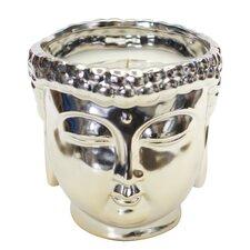Buddha Chai Vanilla Novelty Candle