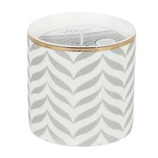Venetian White Tea and Mint Jar Candle