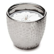 Venetian Lotus and Lily Votive Candle