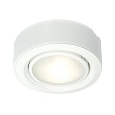 Firn 2.5cm Halogen Under Cabinet Recessed Light