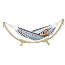 Apollo Hammock with Stand