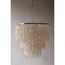 Simply Natural Mini Chandelier