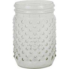 Country Bumpkin Jar