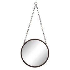 Sonoma Round Metal Framed Mirror