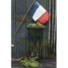 Terrain Pedestal Plant Table