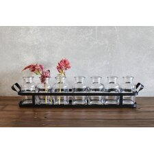 8 Piece Bottle Set