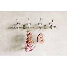 Casual Country Metal Wall Hook