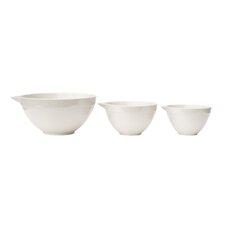 Grange 3 Piece Stoneware Batter Bowl Set