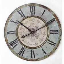"Turn of the Century 29"" Wall Clock"