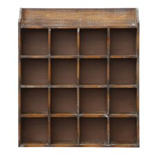 Grange 16 Compartment Cubby