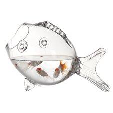 Waterside Fish Container Aquarium Bowl