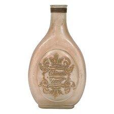 Chateau Decorative Bottle