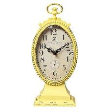 Cottage Desk Clock