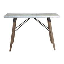 "Honey 16"" Rectangular Folding Table"
