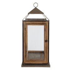 Garden Wood Lantern