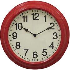 "Urban Homestead 16"" Clock"