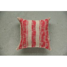 Casual Country Throw Pillow