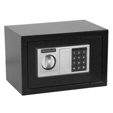Dial Lock Security Safe 0.28 CuFt