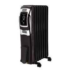Oil Filled Convection Radiator Electric Heater