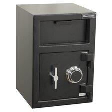 Dual-Lock Security Safe 1.18 CuFt