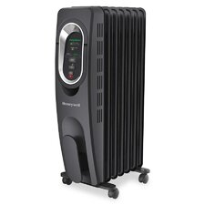 Energy Smart Convection Radiator Space Heater