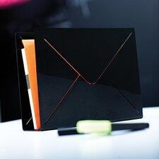 Desk Letter Holder