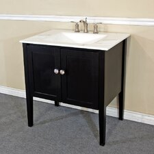 "34"" Single Bathroom Vanity Set"