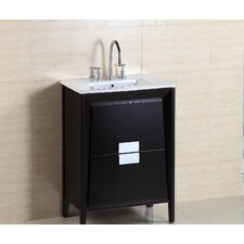 """24"""" Single Sink Vanity Set"""