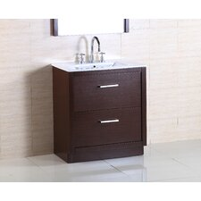 "30"" Single Sink Vanity Set"