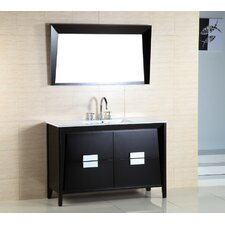 "48"" Single Sink Vanity Set"