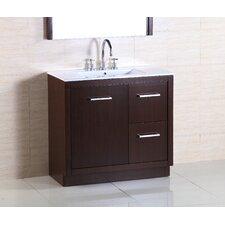 """36"""" Single Sink Vanity Set"""