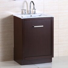 "24"" Single Sink Vanity Set"
