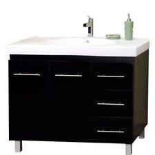 """Payne 39"""" Single Bathroom Vanity Set"""